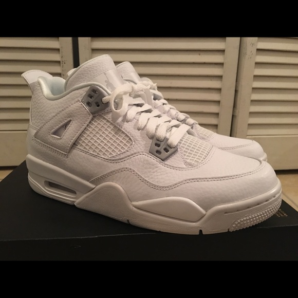 f71923340c4 Jordan Shoes | Air 4 Pure Money | Poshmark